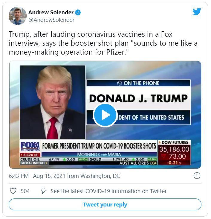 TrumpFox