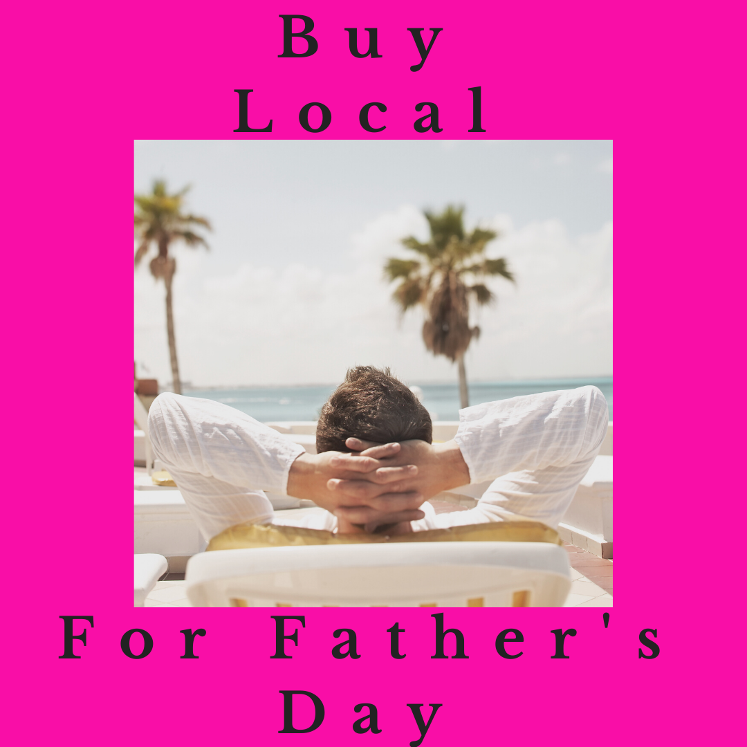 What s on in port buy local father s day