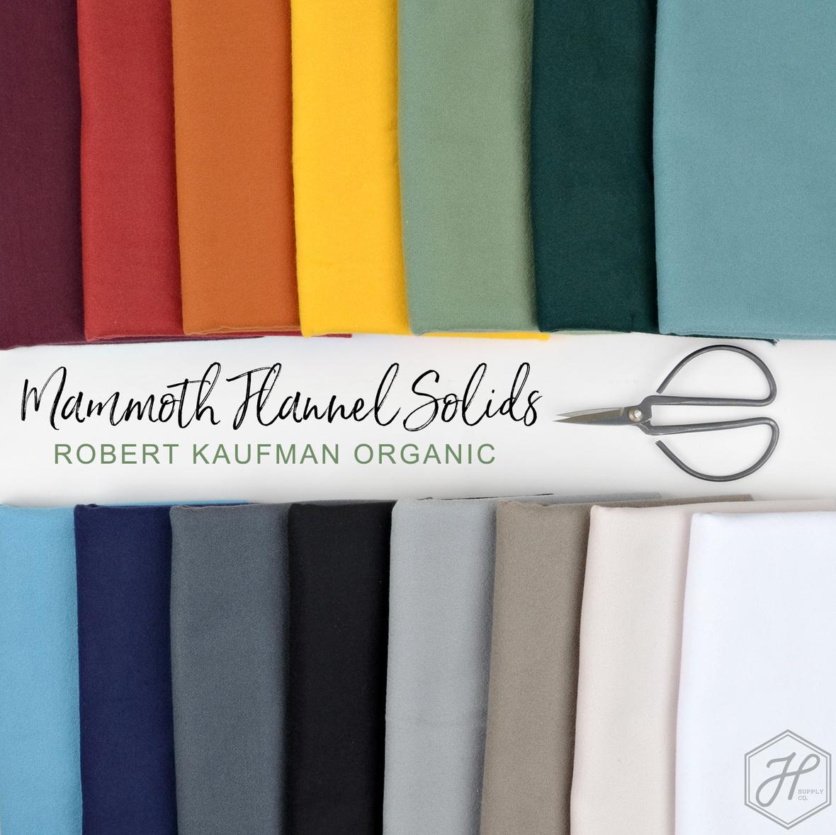 Mammoth Organic Solid