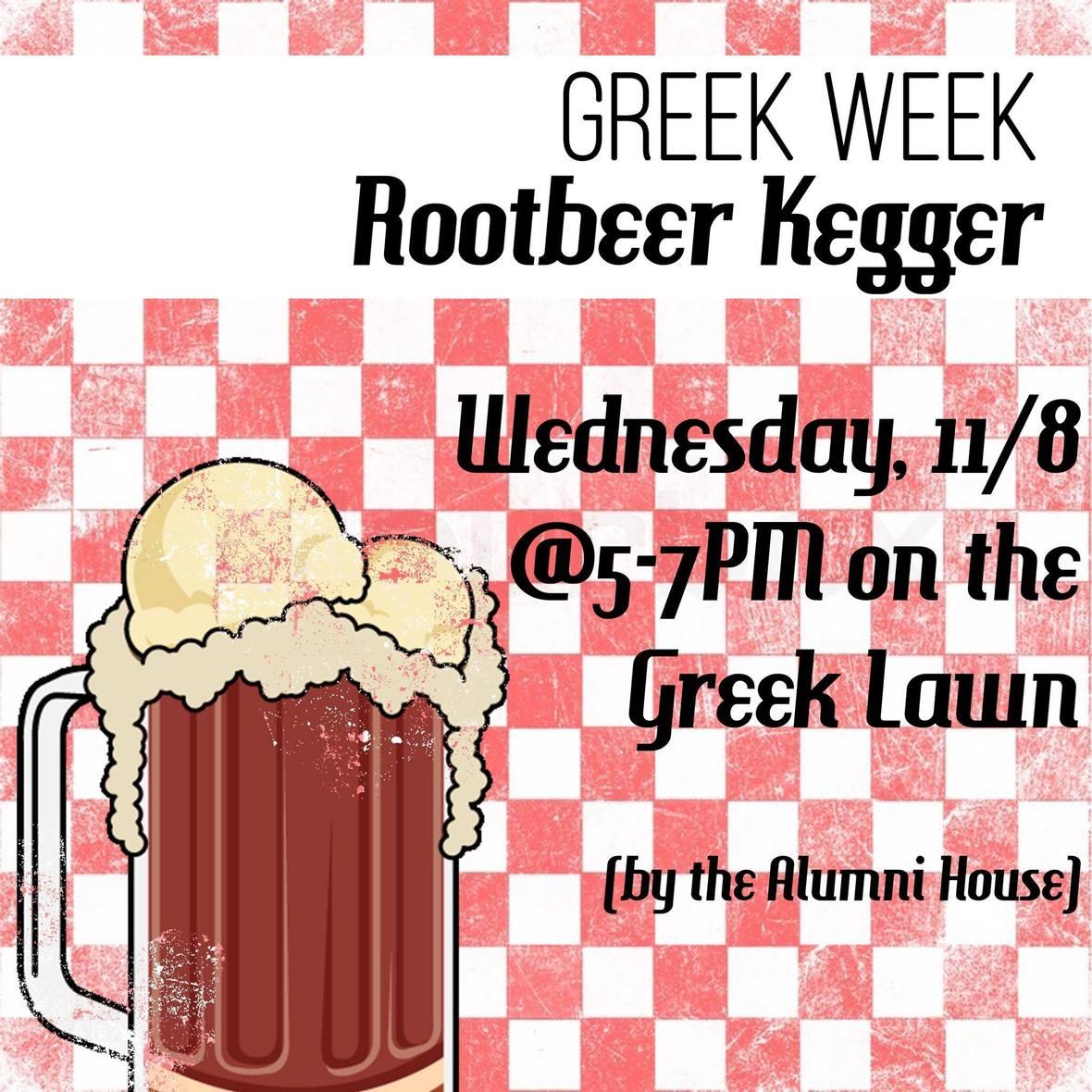 Greek Week 3