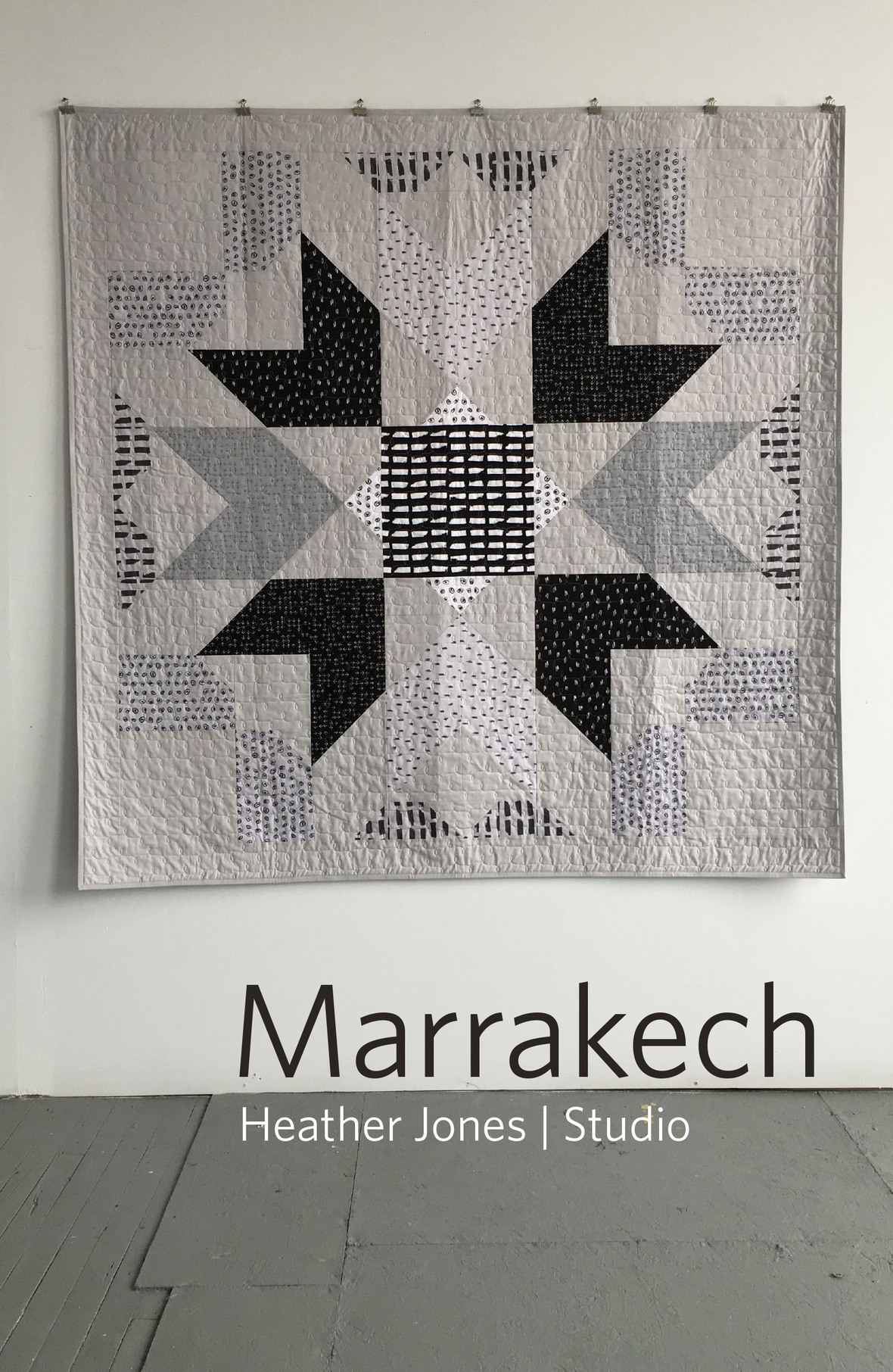 heather jones marrakech sewing pattern