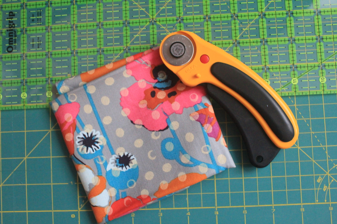 Cutting and Piecing Masterclass