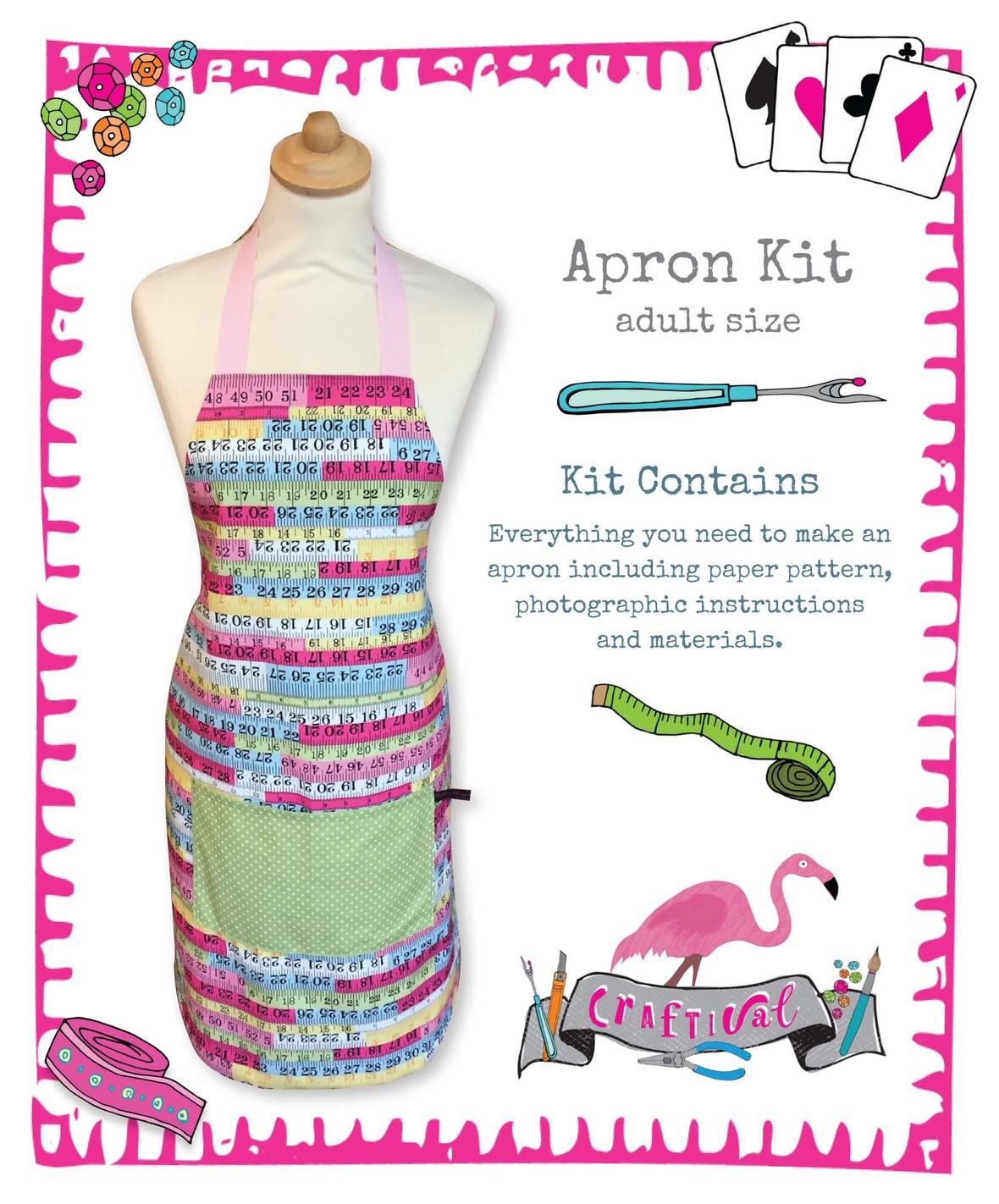 Apron Kit