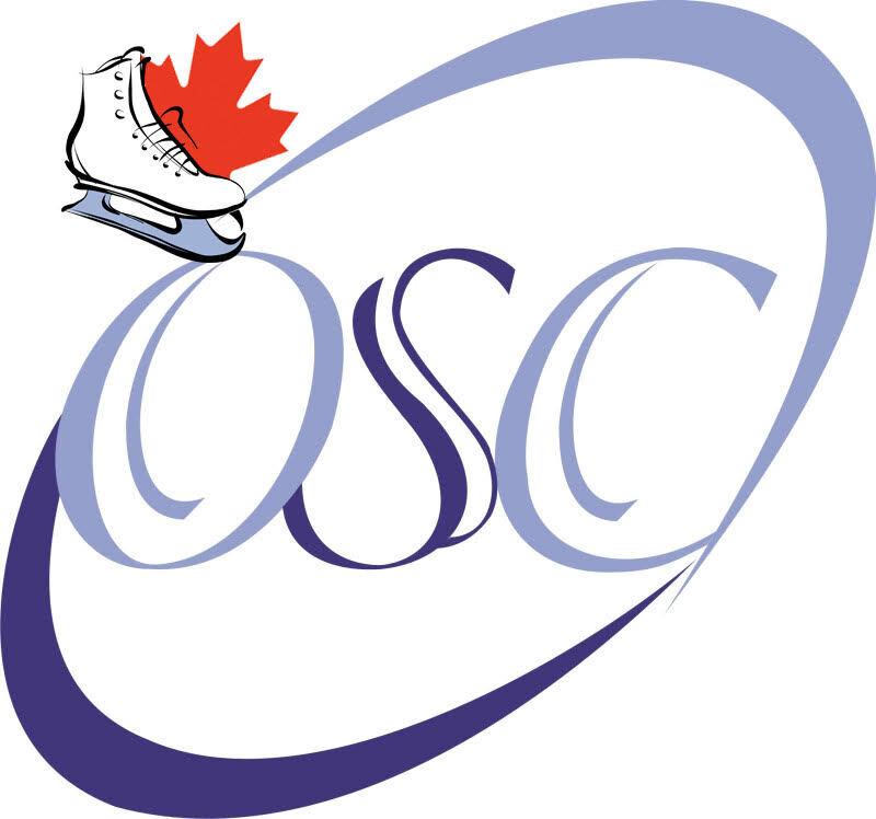 Oshawa skating club