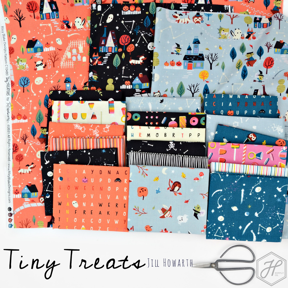 Tiny-Treasures-Fabric-Jill-Howarth-for-Riley-Blake-at-Hawthorne-Supply-Co