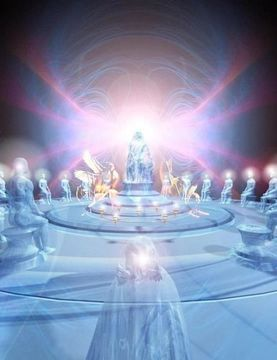 council of light