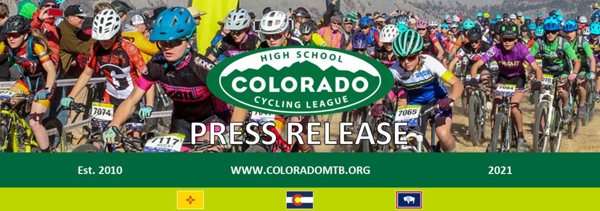 Colorado Press Release Header 2021