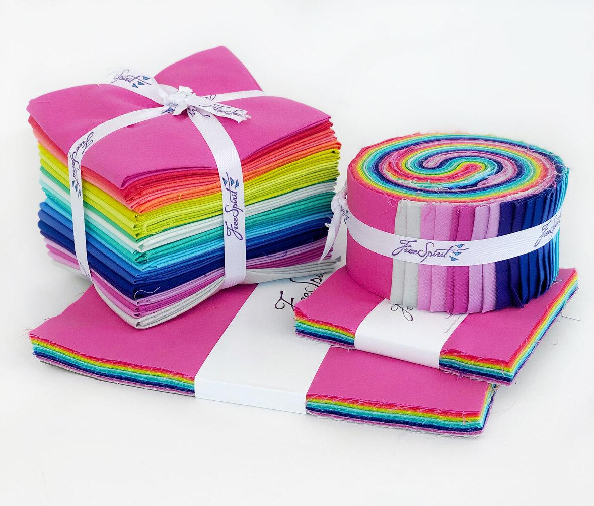 Tula-Pink-Solid-Fabric-Bundles