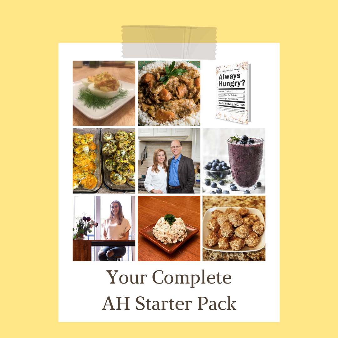 Your Complete AH Starter Pack