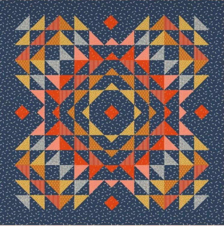Satterwhite Quilts Totality