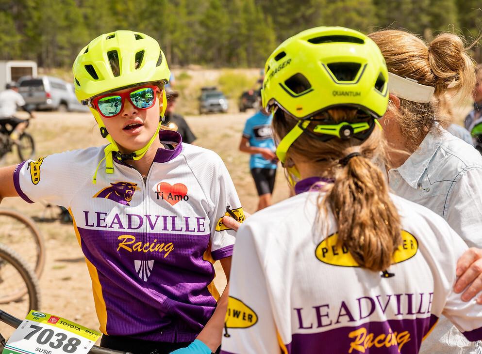 Leadville Girls