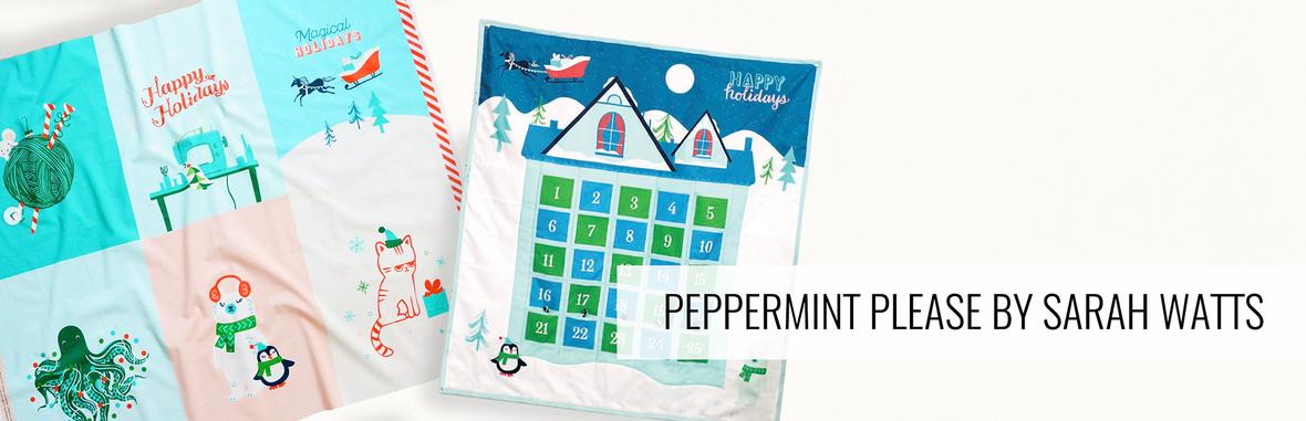 Peppermint Please