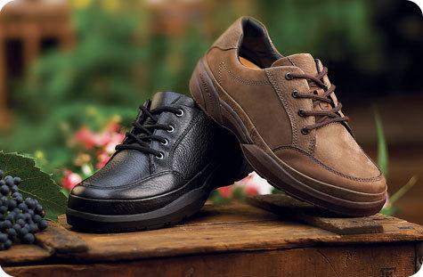 5. proper dm footwear