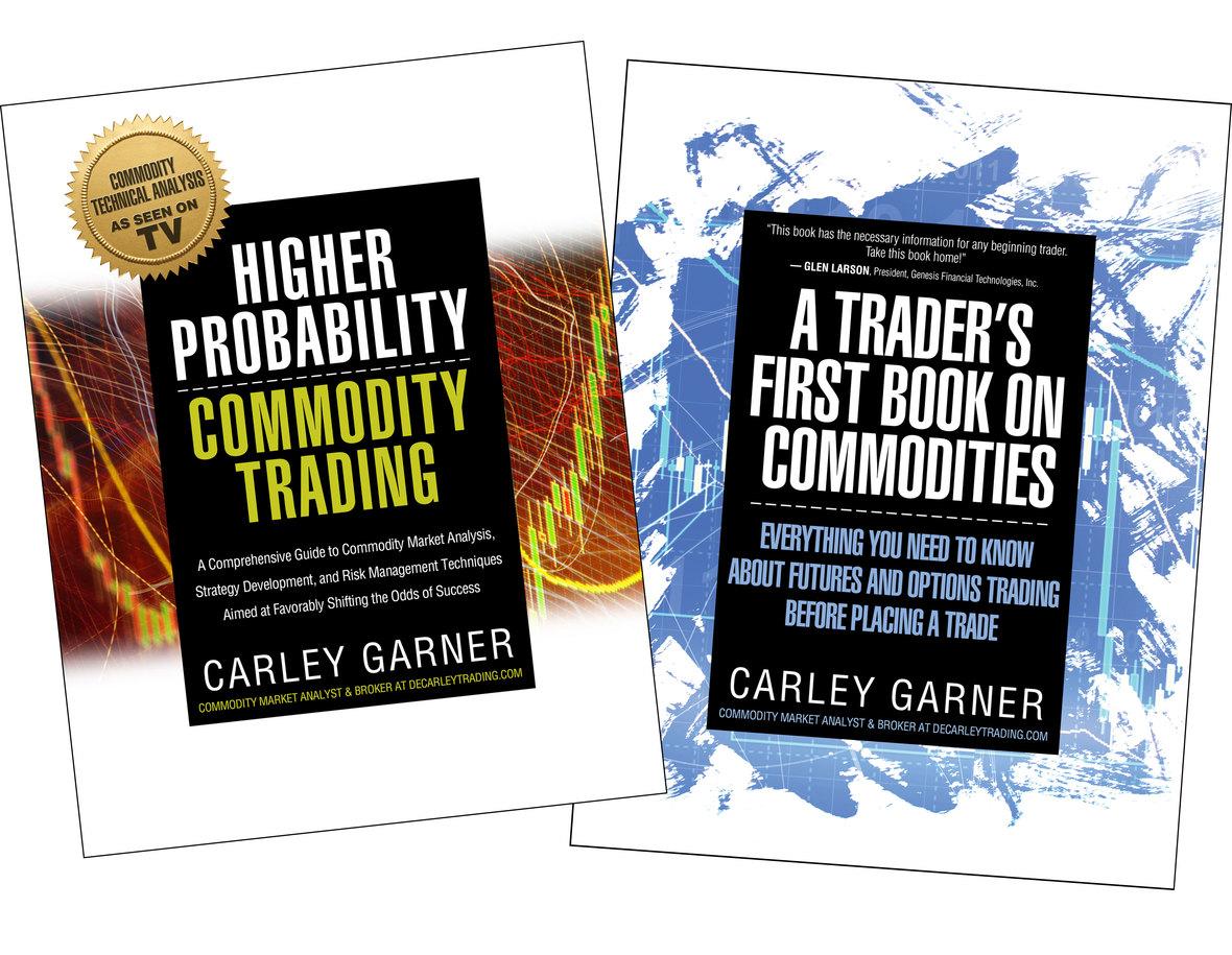 Carley-Garner-Books