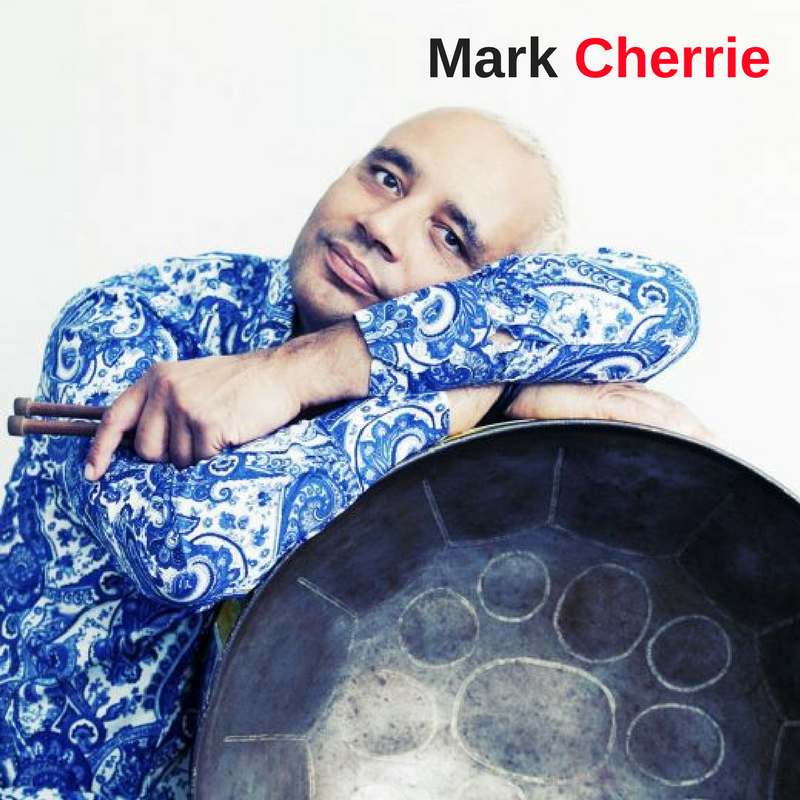 Mark Cherrie