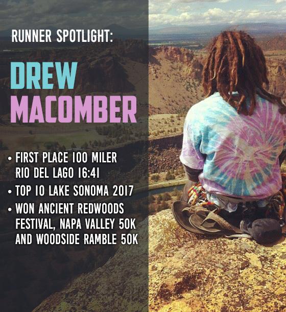 Drew Macomber spotlight