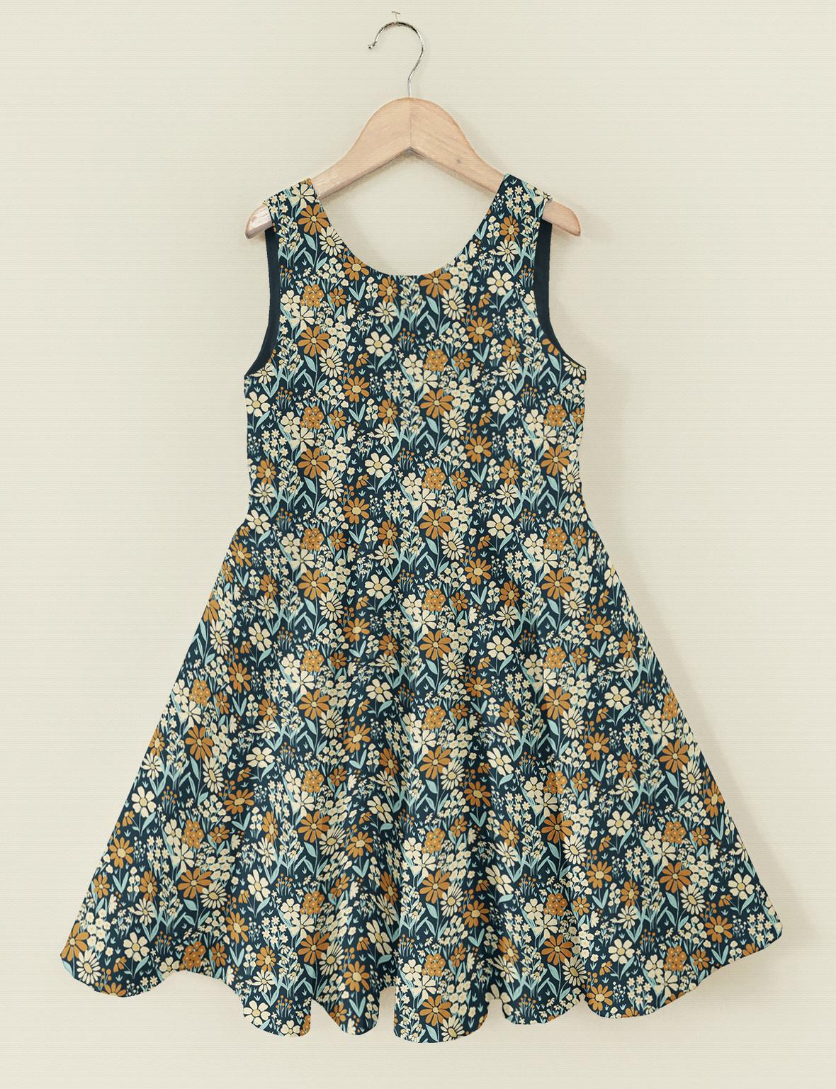 ayda dress WF 2