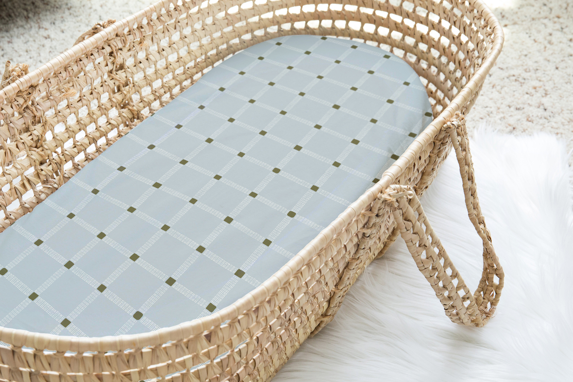 Moses Basket 1 SD 5