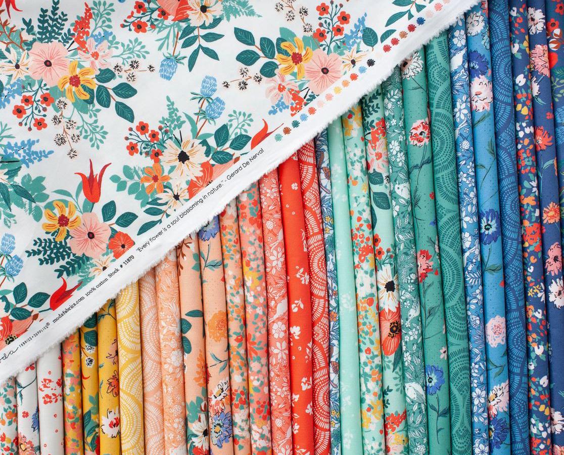 Lady Bird Fabric 3