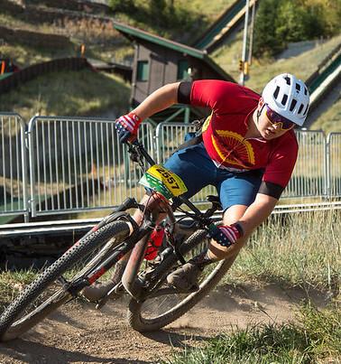 Cole Swanson Rocky Mountain Legacy