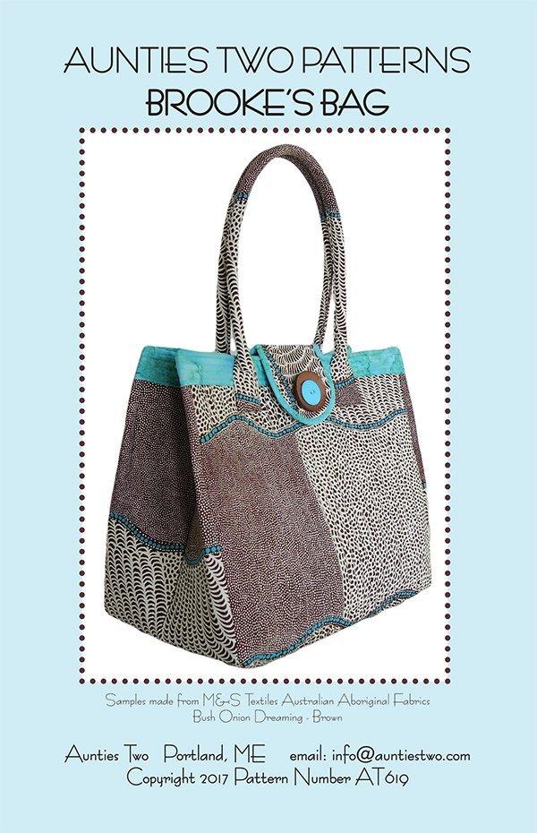 brookes bag