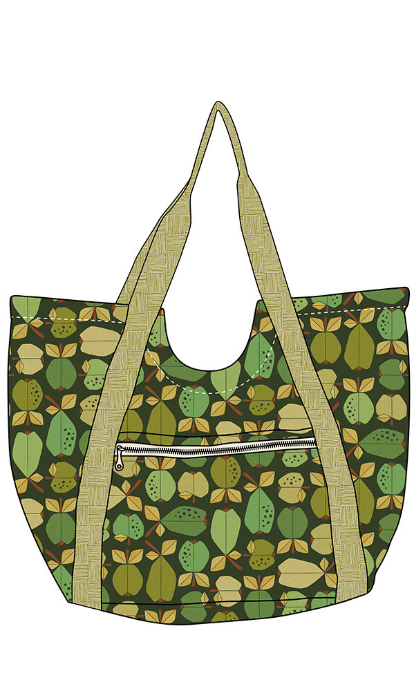 Under the Apple Tree Bags 2