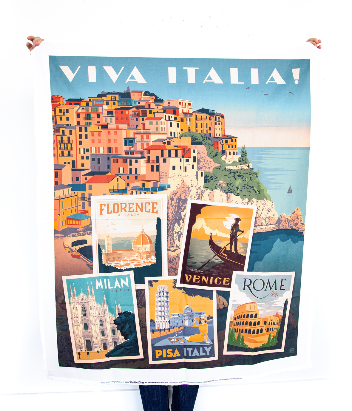 Italy Panel