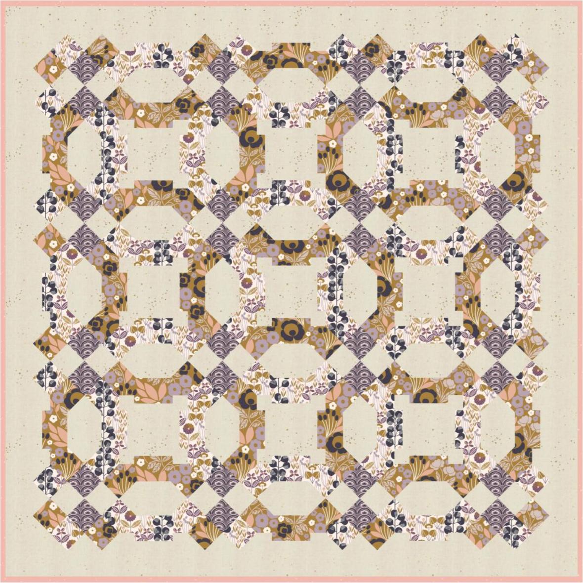 pen and paper patterns vegas wedding