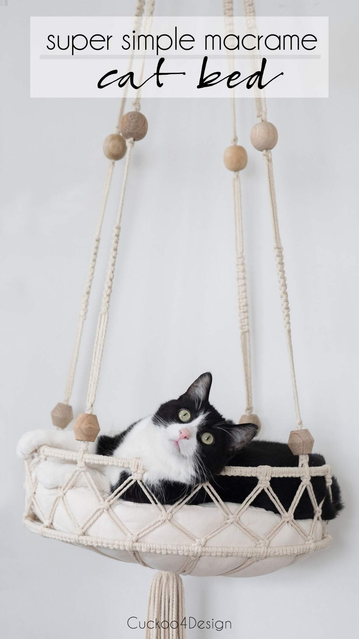 hanging-macrame-DIY-cat-bed