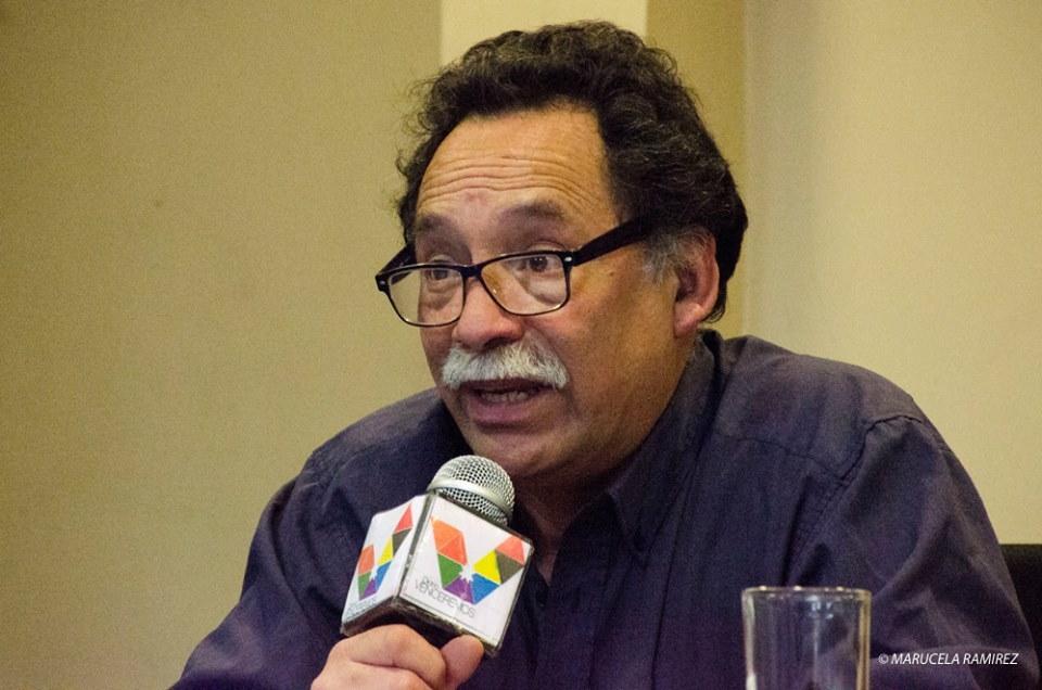 Guillermo Rodriguez Foto de Marucela Ramirez