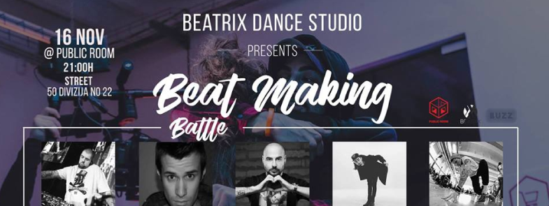 beatrix-beat-making