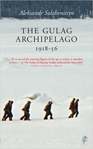 SolzhenitsynGulagArchipelago