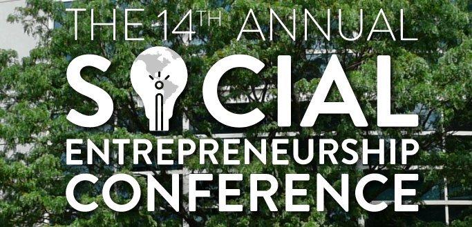 14thAnnualSocialEntrepreneurshipConference