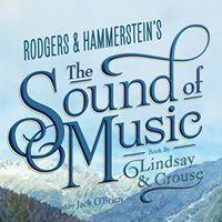 Sound of Music square logo