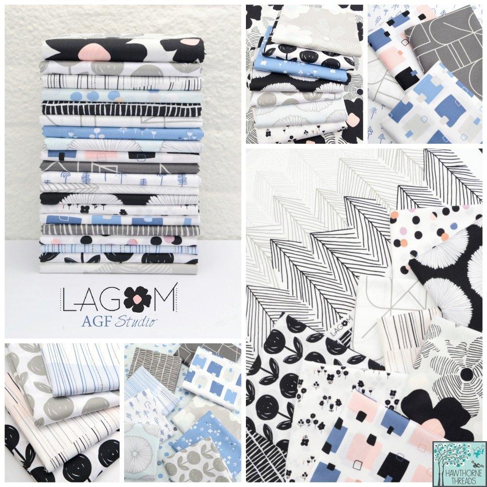 AGF Studio - Lagom