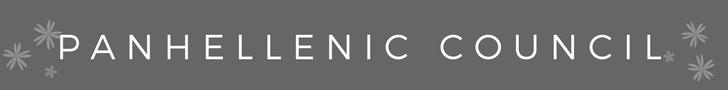 Panhellenic Council Label