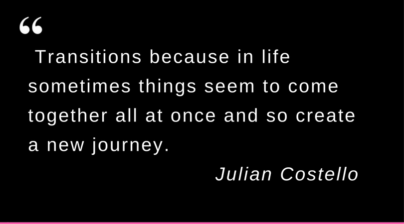 Julian Costello quote