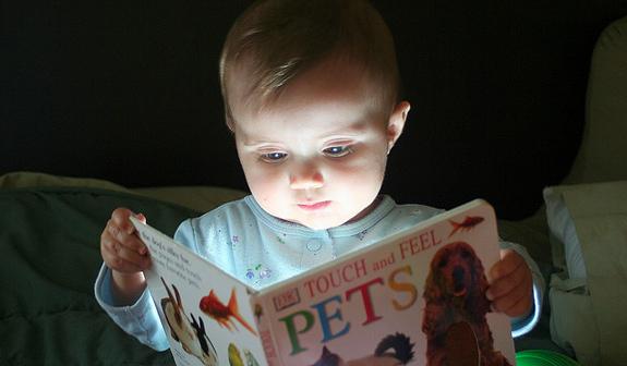 teach-baby-to-read