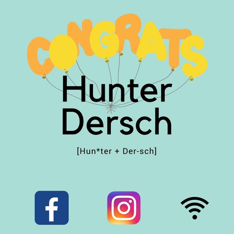 Hunter Derbish