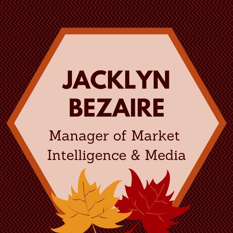 Jacklyn Bezaire 1