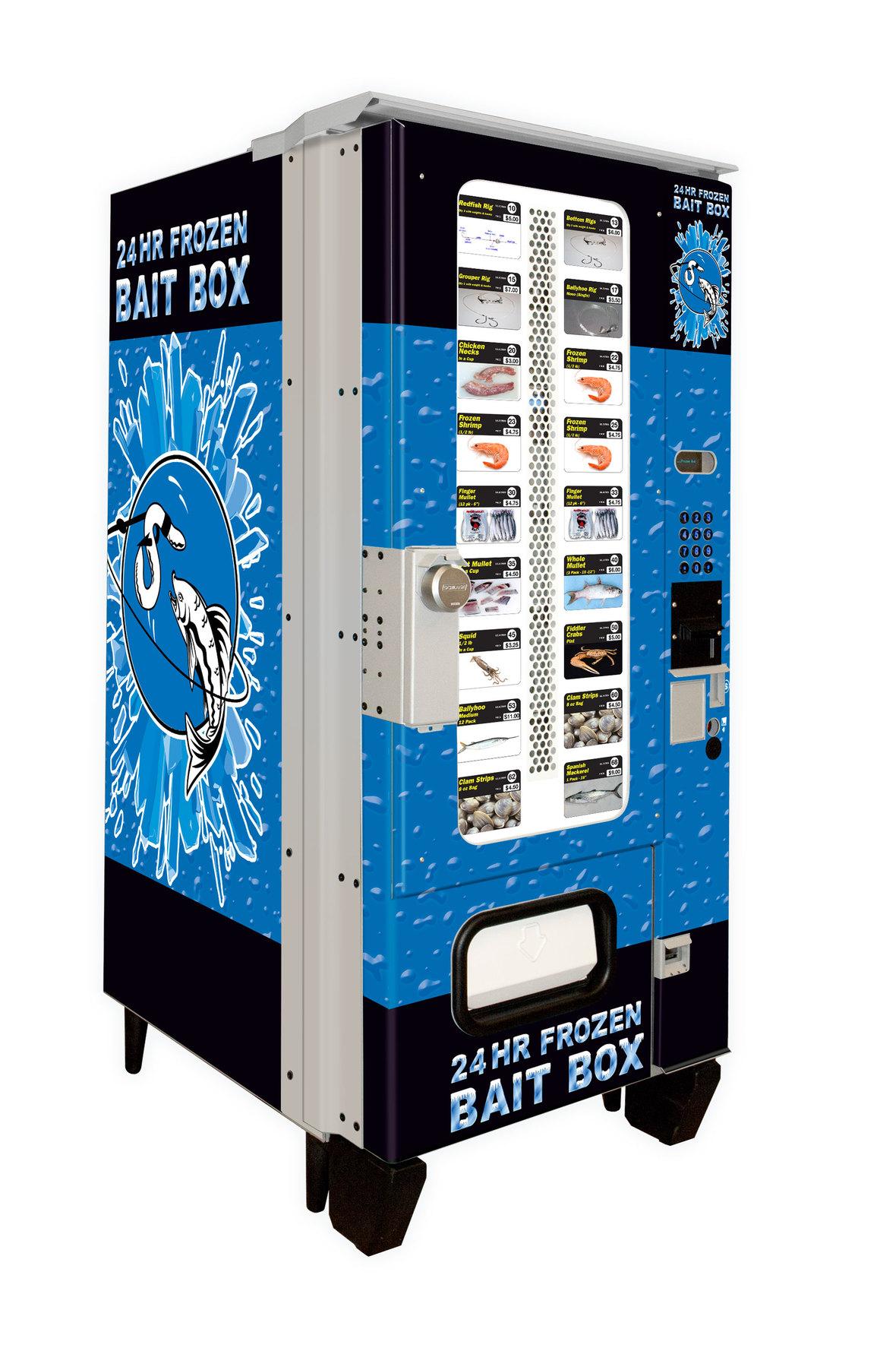Model-3585-Frozen-Bait-Box new key