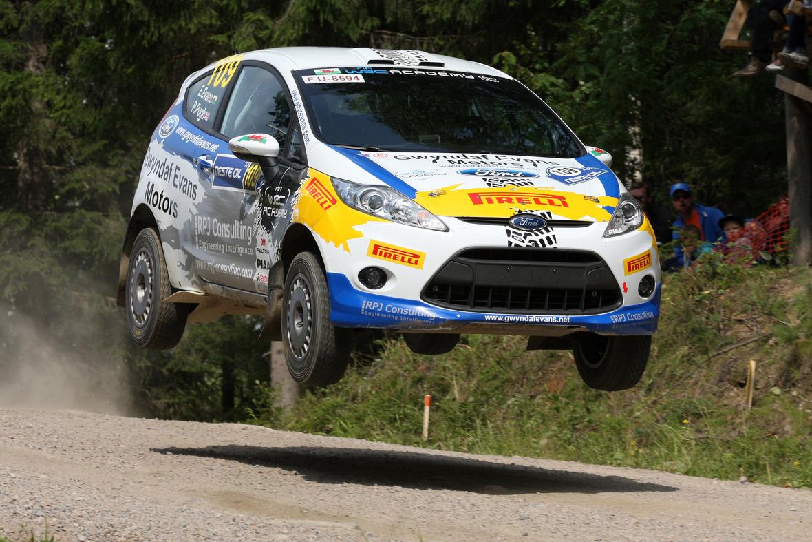 Elfyn-Evans-Pirelli-backed-WRC-Academy-