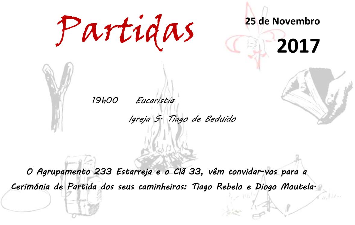 Partidas233 Estarreja