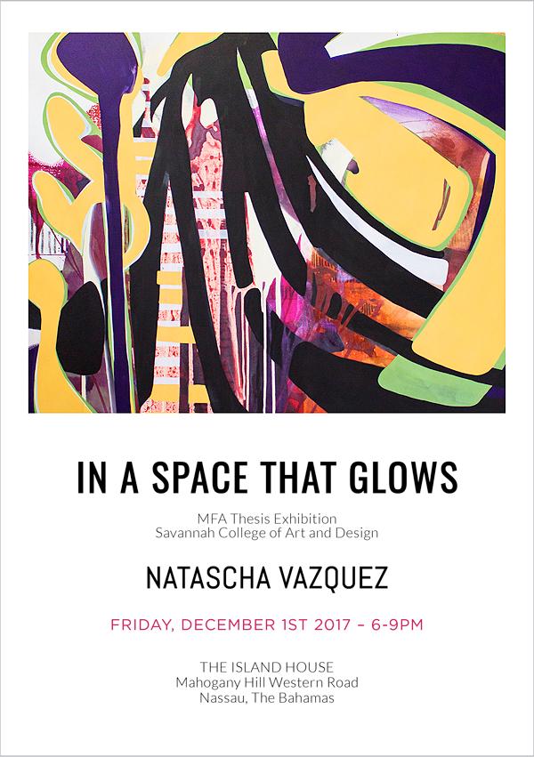NataschaVazquez-Thesis-Flyer