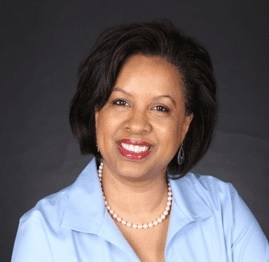 Toni Townes Whitley corporate VP Worldwide Public Sector and Industry Microsoft