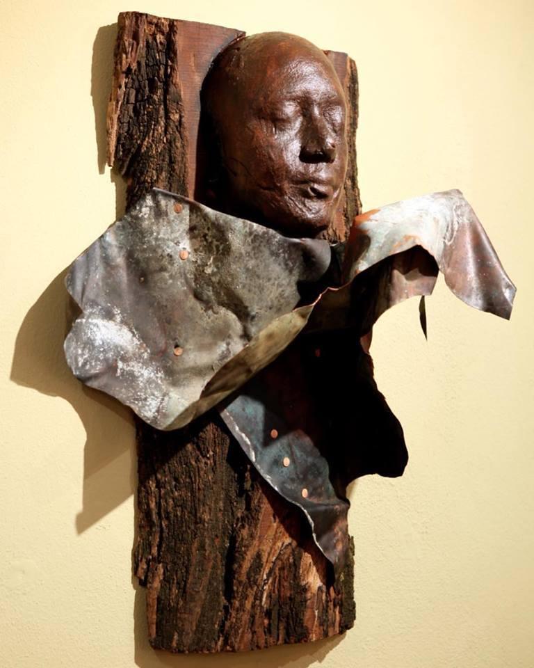 Antonius Roberts Art Africa