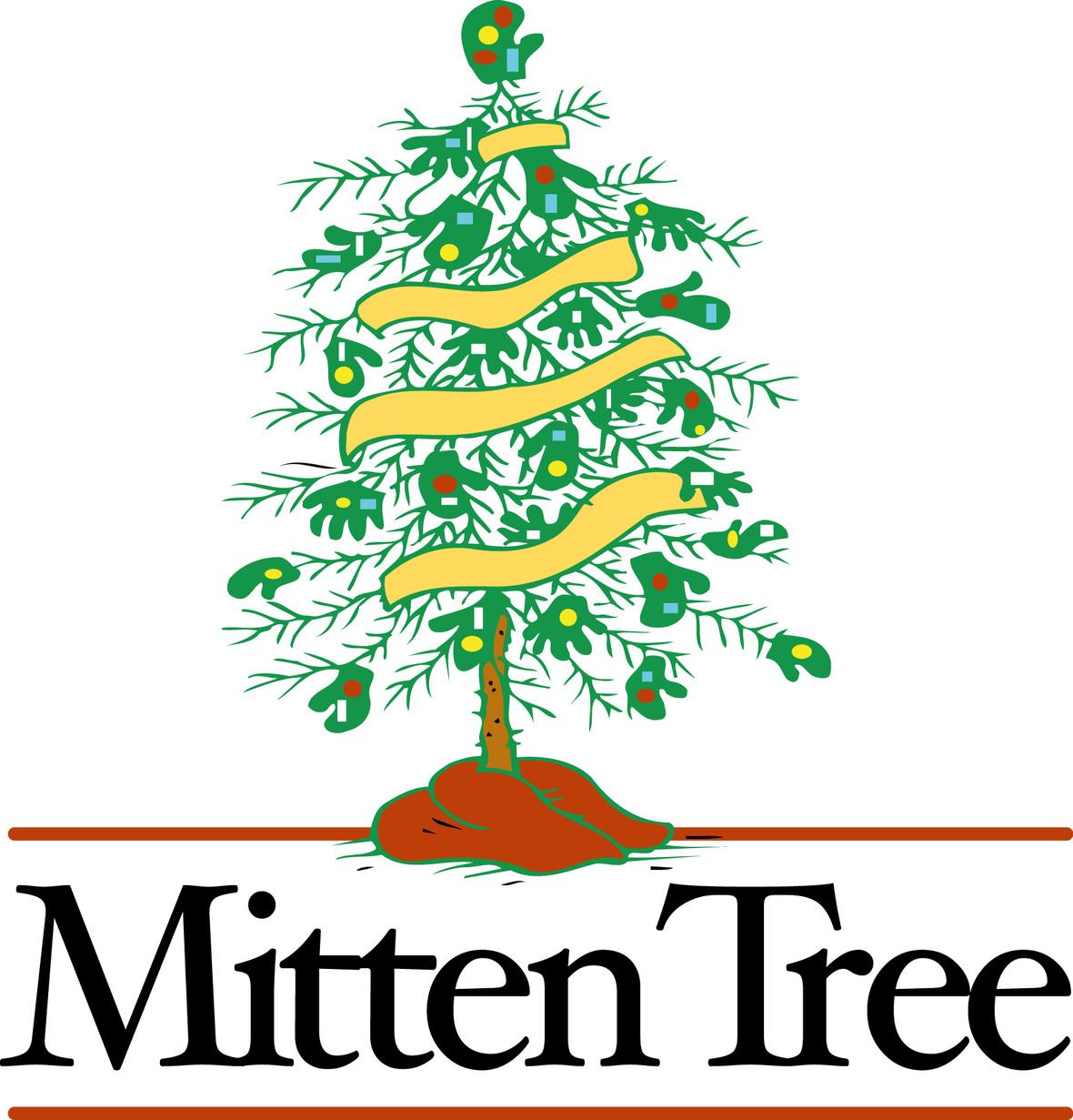 mitten tree 2259c