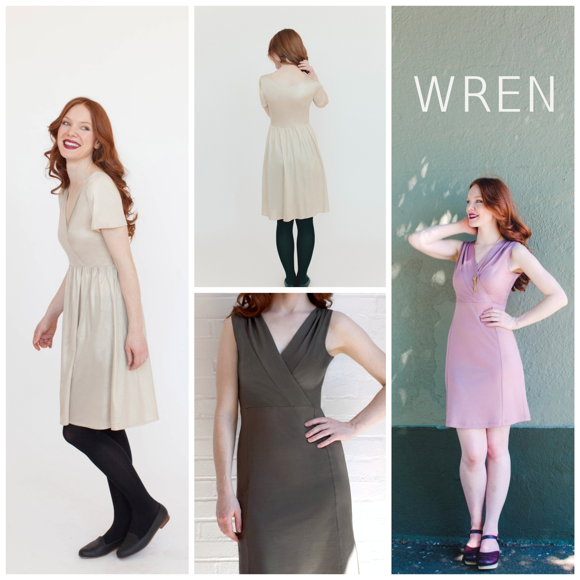 colette patterns wren sewing pattern