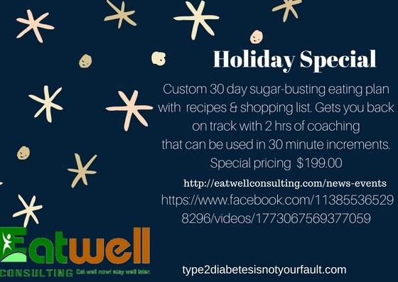 Eatwell Type2DiabetesisNotyourfault.com