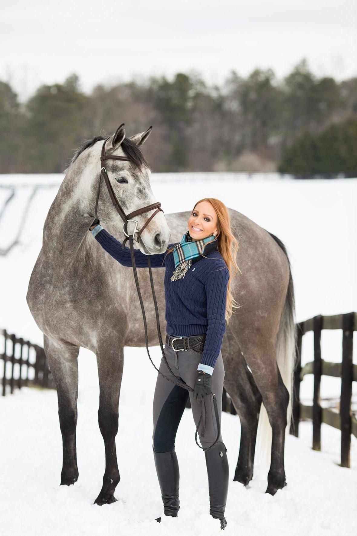 Horse-Photography-Charlottesville-Virginia